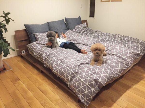 安眠に効果的な寝室インテリアの法則18