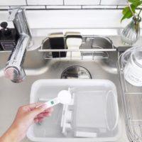 キッチンをすっきりクリーンに!汚れ落としのコツと人気のお掃除雑貨もご紹介☆