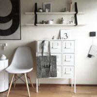 IKEAから人気が爆発?大人気の「ドロワーチェスト」の魅力をご紹介♡