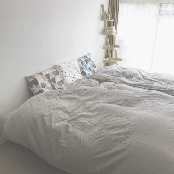 安眠に効果的な寝室インテリアの法則47