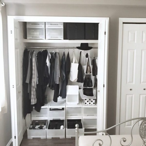 インテリアレイアウト⑤収納はお部屋の重要ポイント!2
