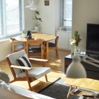 名作椅子特集。オシャレな椅子を迎え入れた、憧れのお部屋をご紹介します。