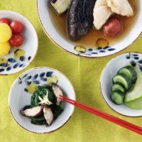 おすすめの和食器特集。和食にも洋食にもマルチに使える和食器の魅力!