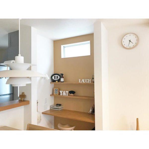 インテリアレイアウト⑤収納はお部屋の重要ポイント!3