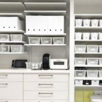 キッチンをすっきりと♪ニトリのファイルボックスを使った収納術8選