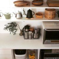 お皿やお鍋も上手に収納!家事効率アップのためのキッチン収納術