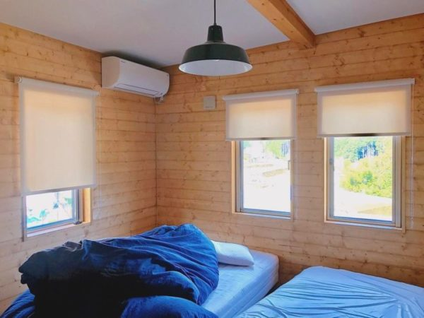 安眠に効果的な寝室インテリアの法則