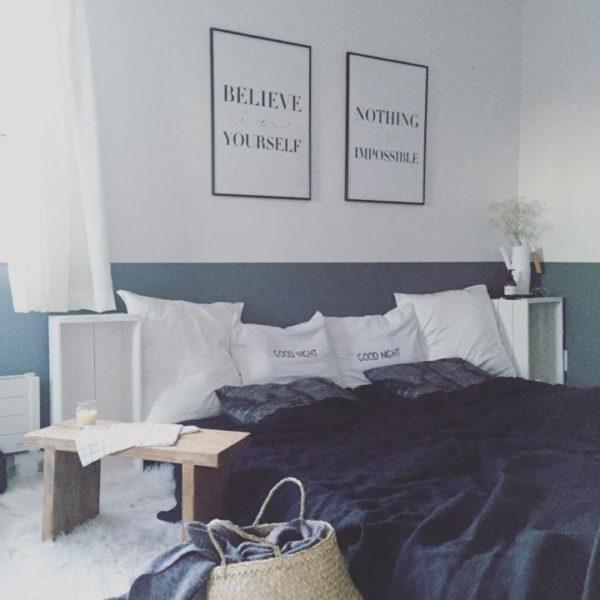 安眠に効果的な寝室インテリアの法則31