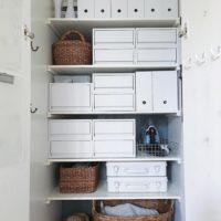 【無印、ニトリ、IKEA、100均】便利品特集。「キッチリ収納」の実例をご紹介♪