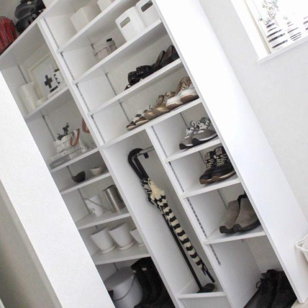 趣味道具の収納7