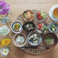 豆皿を使った実例集♪たくさん並べて食卓に彩りを!