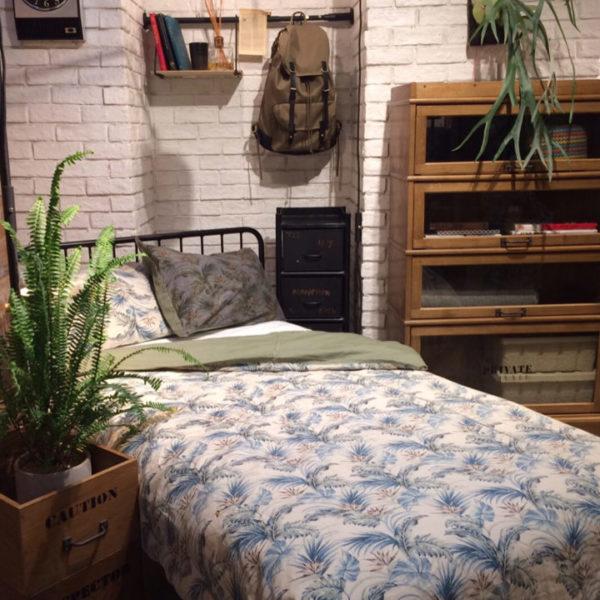 安眠に効果的な寝室インテリアの法則6