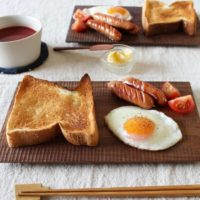 フレッシュな朝食コーデ術♡気持ちのいい一日は素敵な朝食からスタートしよう!