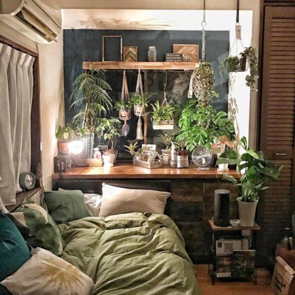 安眠に効果的な寝室インテリアの法則9