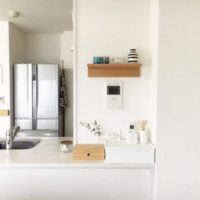 無印良品の壁に付けられる家具シリーズはどう使う?シンプルだけどおしゃれな実用例8選