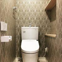 参考になるトイレ実例22選!トイレを素敵な空間にしよう♪