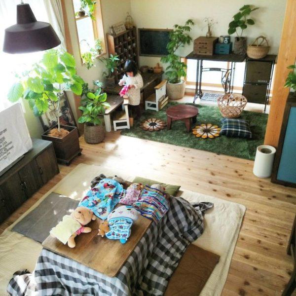 子供部屋収納8