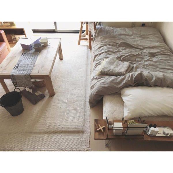 安眠に効果的な寝室インテリアの法則41