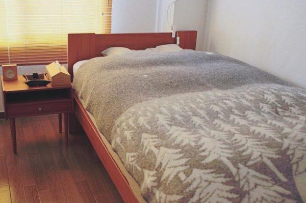 安眠に効果的な寝室インテリアの法則42