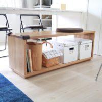 家中をきれいに見せる収納技!知って得する賢い収納アイデアをご紹介☆
