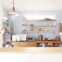 北欧風キッチン収納&ダイニングインテリア実例61選をご紹介♡