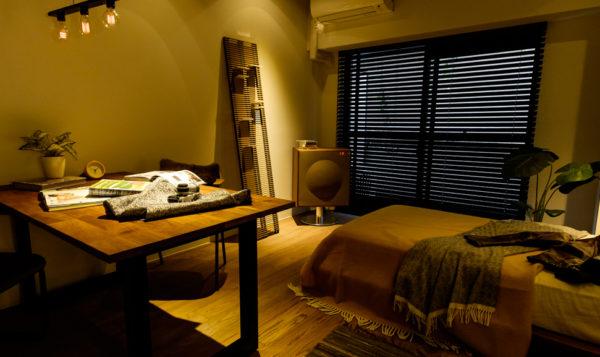 安眠に効果的な寝室インテリアの法則8