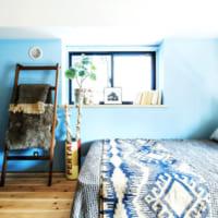 寝室インテリア特集!安眠に効果があるインテリアコーデをご紹介♫