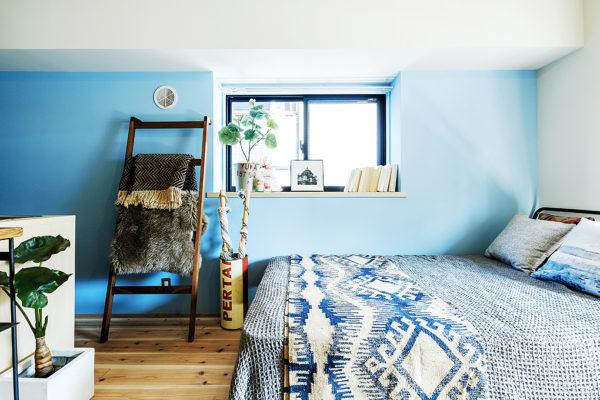 安眠に効果的な寝室インテリアの法則13