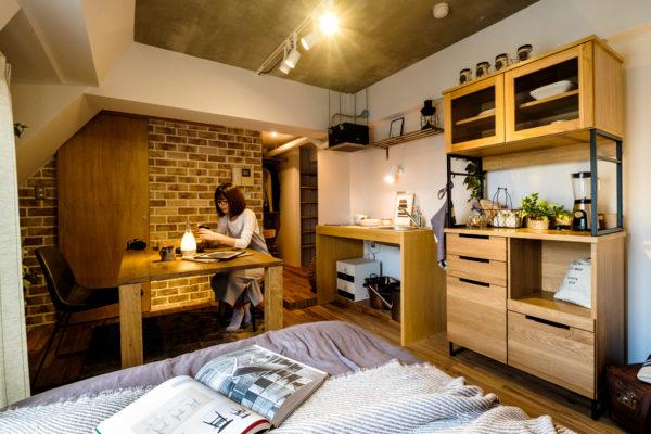 安眠に効果的な寝室インテリアの法則26