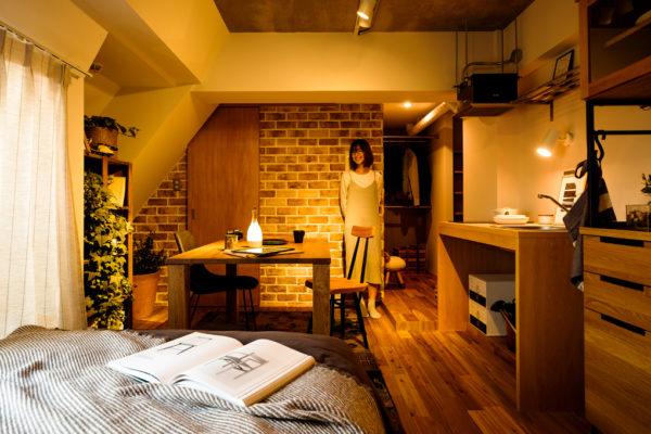 安眠に効果的な寝室インテリアの法則27