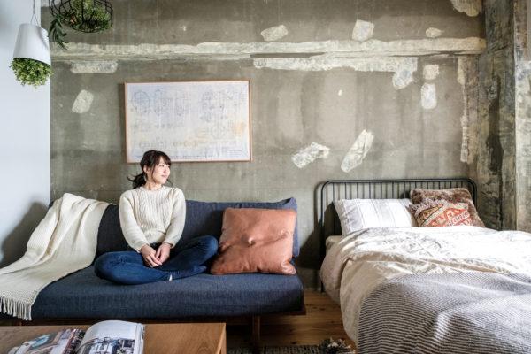 安眠に効果的な寝室インテリアの法則22
