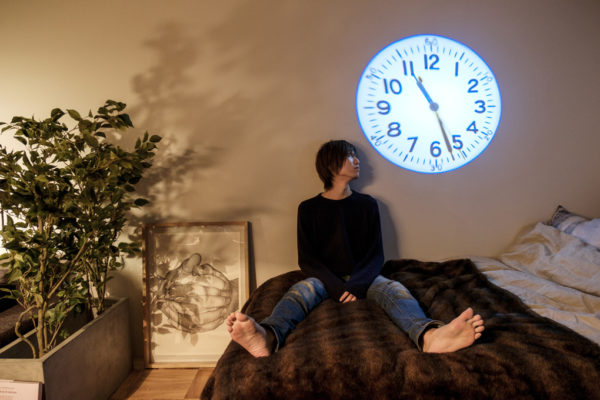 安眠に効果的な寝室インテリアの法則38