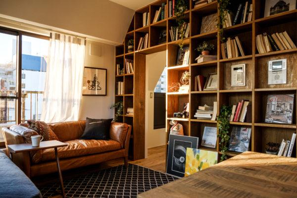 インテリアレイアウト⑤収納はお部屋の重要ポイント!4