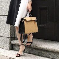 GU、ZARA、etc…夏ファッションの足元はファストブランドのシューズがマスト♡
