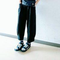 購入して正解だった!歩きやすいGUのサンダル2足をコーデ実例でご紹介♪