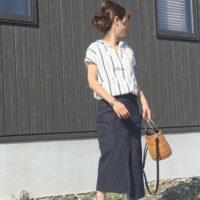 シャツ&ブラウスで作るイイ女コーデ♡ロングシーズン使えるマストなアイテム集