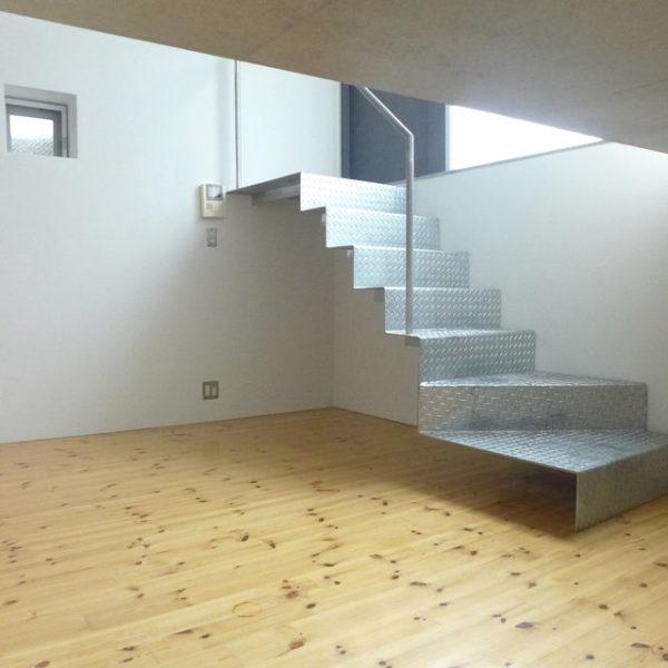 階段下スペース例3