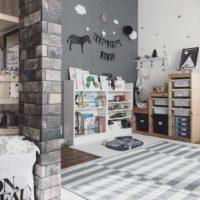 子どもと暮らす家づくり。子どもが安心して楽しく遊べるお部屋をつくろう!
