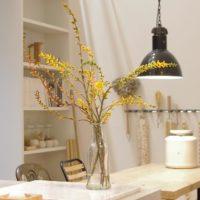 部屋に花を飾りたい!素敵過ぎるフラワーコーディネイト例20選☆
