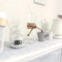 カフェみたいなキッチン計画!まずはお気に入りの道具から。。素敵なカフェアイテムをご紹介
