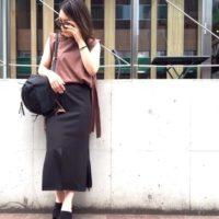 155cm以下のお洒落さんが魅せるスカートコーデ18選!小柄の大人女子スタイルをご紹介♡