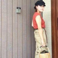 GUのチノパンで作る!大人女子のカジュアルコーディネート15選♡