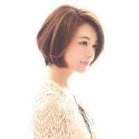 40代におすすめの髪型特集☆髪の長さや顔の形別にご紹介!
