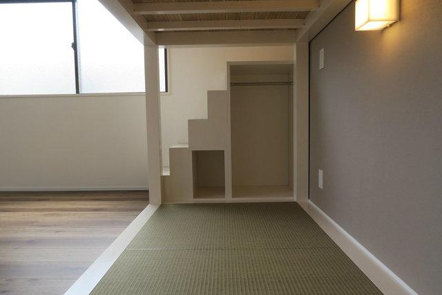 階段下スペース例2