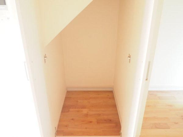 階段下スペース例6
