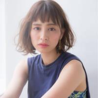 大人女子のベーシックスタイル♡おすすめの「ゆるふわボブ」を一挙ご紹介!