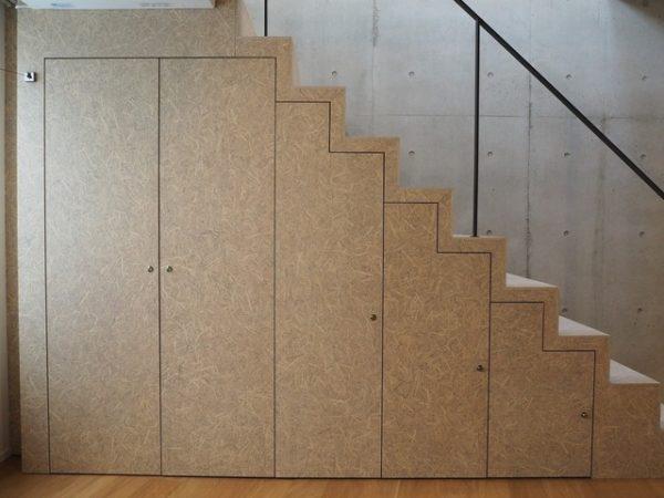 階段下スペース例8