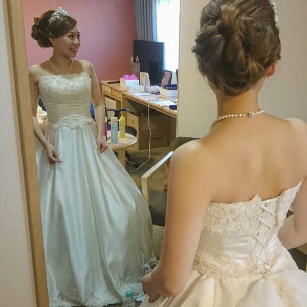 花嫁の髪型特集☆人生の晴れ姿を素敵なヘアスタイルで演出しよう
