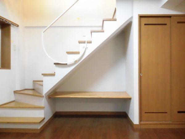 階段下スペース例5