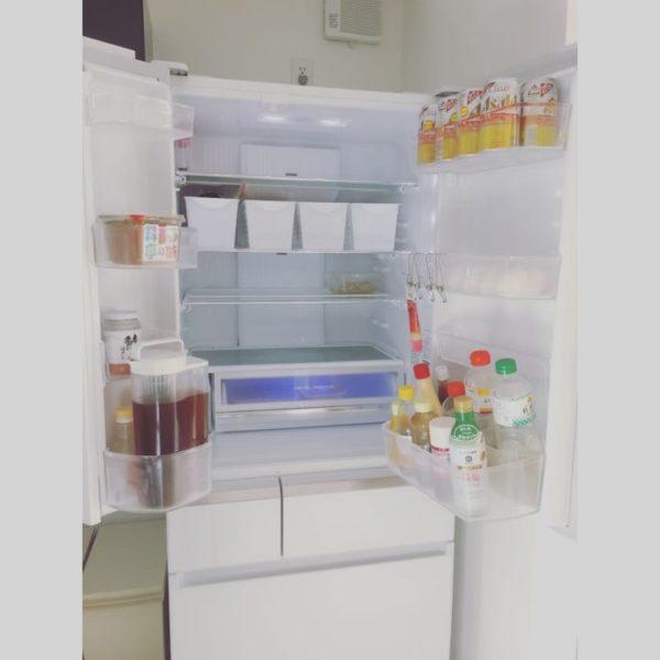 冷蔵庫収納アイデア集14